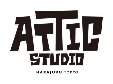 attic studion